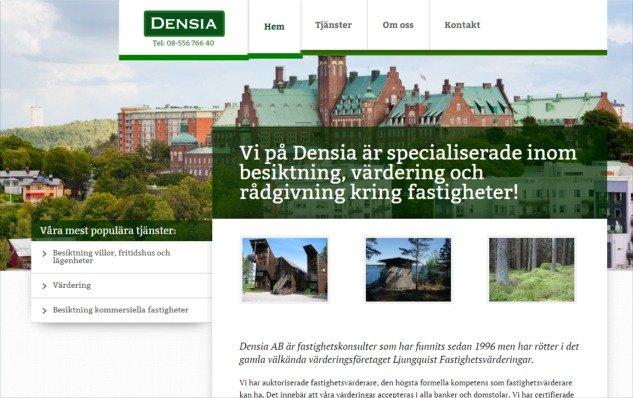 densia