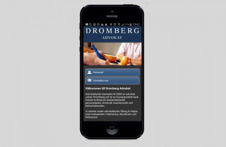 dromberg