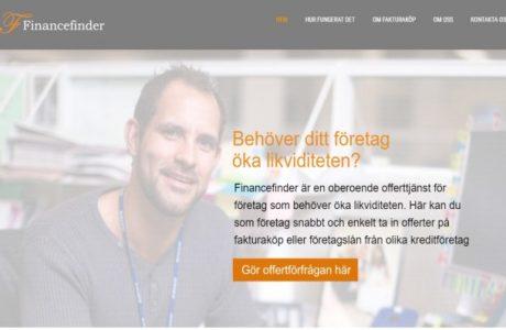 financefinder