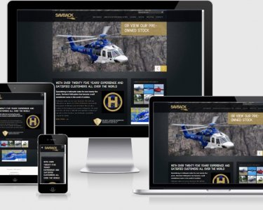 Savback Helicopters
